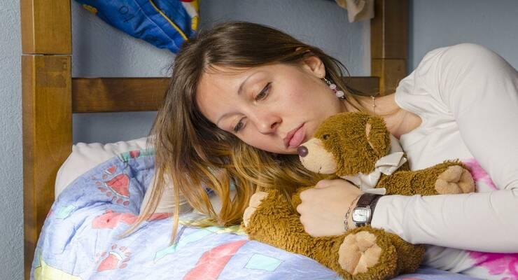 Фото к статье: Замершая беременность: причины и последствия
