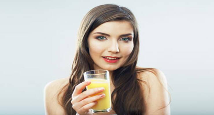 Фото к статье: Пять популярных экспресс-диет
