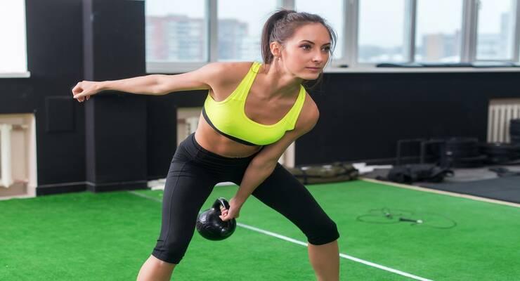 Фото к статье: Идеальный рельеф: 4 упражнения для быстрого эффекта