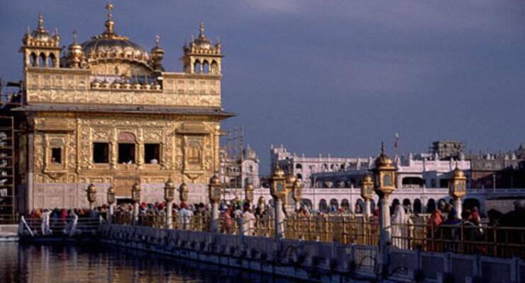 Фото к статье: Паломничество в Индию Алексея Меркулова. Часть 5