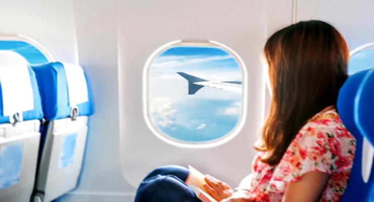 Фото к статье: Неприятные ощущения после самолета: какие упражнения помогут (ФОТО)