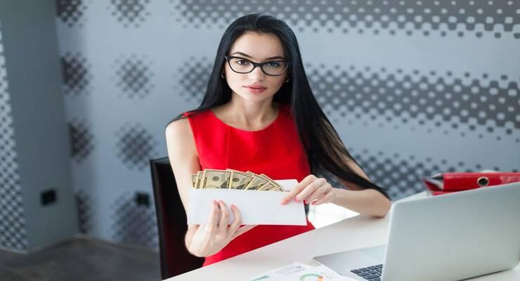 Фото к статье: Как получить прибавку к зарплате