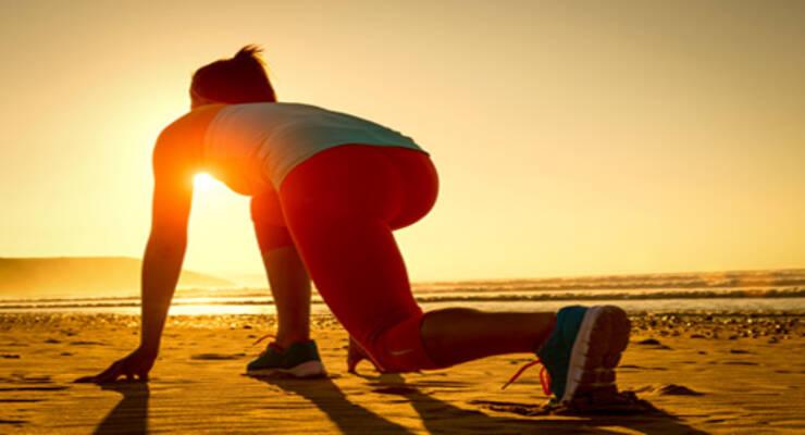 Фото к статье: О пользе бега: короткие пробежки удлиняют жизнь