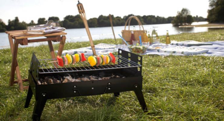Фото к статье: Сезонная доступная еда: июль
