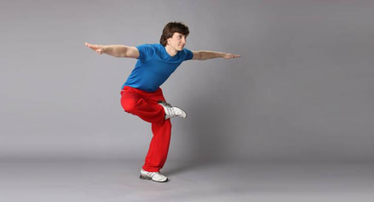 Фото к статье: «Экспресс-фитнес»