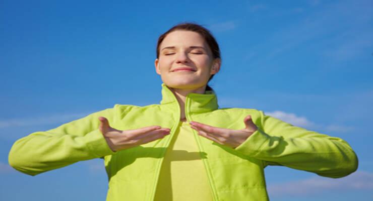 Фото к статье: Что дают дыхательные практики