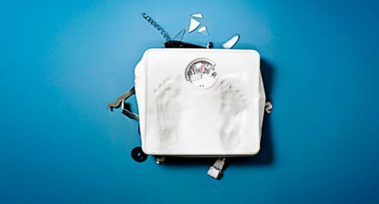 Фото к статье: Алена Мордовина: почему не всем удается похудеть