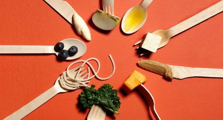 Фото к статье: Раздельное питание