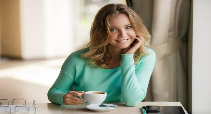Фото к статье: 5  способов сделать чашку кофе более полезной