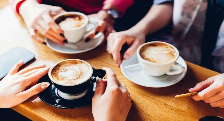 Фото к статье: Как приготовить вкусный кофе: 4 совета от эксперта