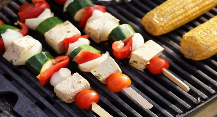 Фото к статье: Как увеличить количество белка в рационе, если вы не едите мяса