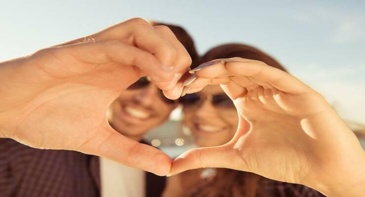 Фото к статье: Гармоничные отношения: 7 уроков звездных пар