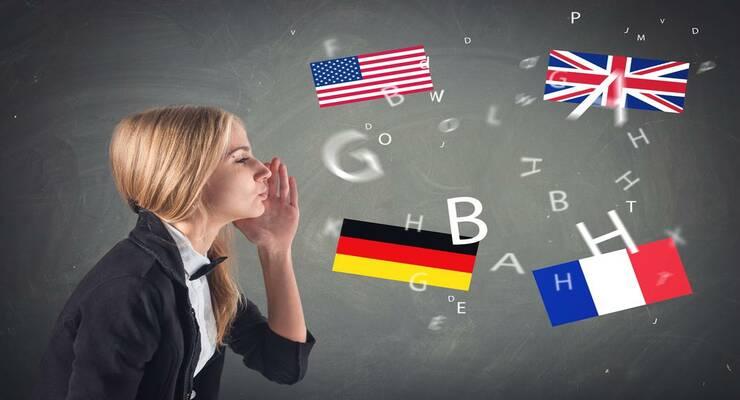 Фото к статье: 5 нестандартных способов выучить иностранный язык