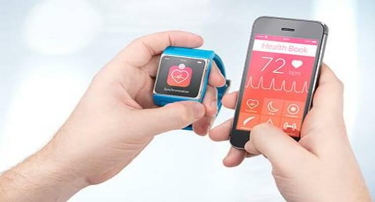 Фото к статье: 5 лучших мобильныхприложений о здоровье