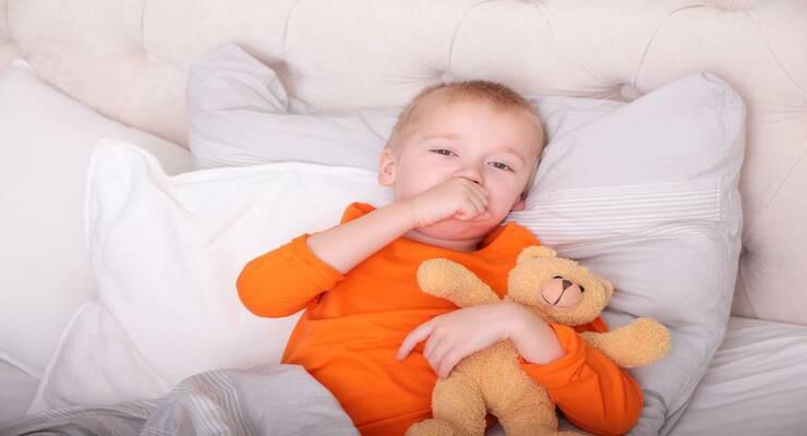 Фото к статье: Всегда ли нужно лечить детский кашель