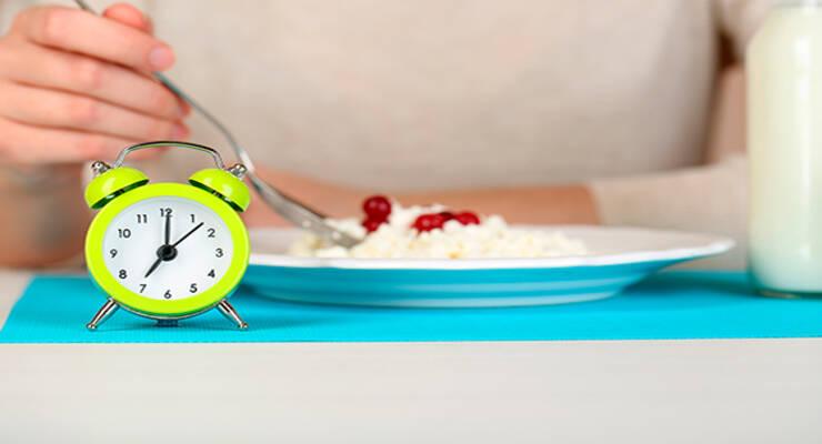 Фото к статье: Вся правда о быстром метаболизме