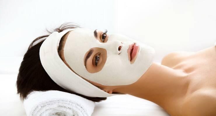 Фото к статье: Маскарад: питательные и увлажняющие маски для лица