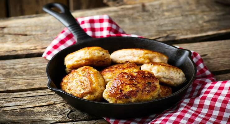 Фото к статье: Вкусные блюда из фарша: рецепты от шеф-поваров