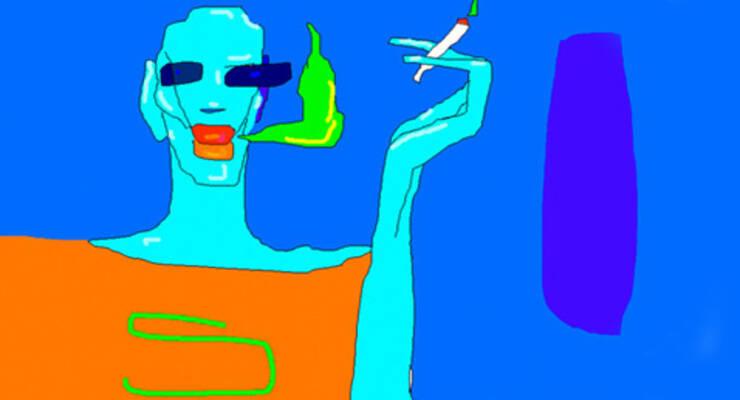 Фото к статье: 5 причин бросить курить
