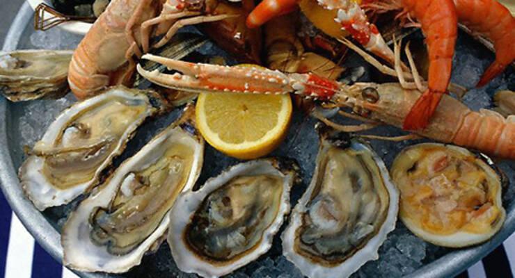 Фото к статье: Как правильно выбрать качественную рыбу и морепродукты?