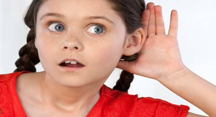 Фото к статье: Слуховая терапия: развиваем мышление ребенка
