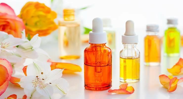 Фото к статье: Новые натуральные масла для весеннего ухода