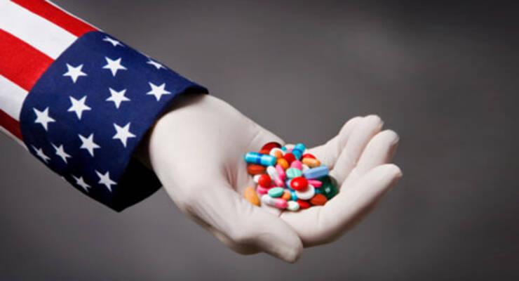 Фото к статье: Зачем США навязывают всему миру свою депрессию?