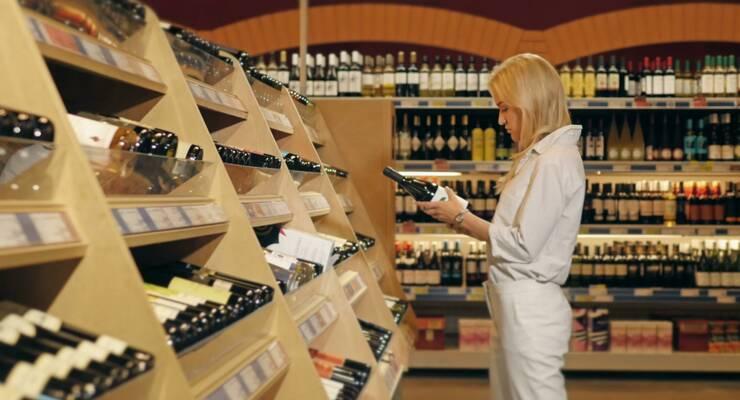 Фото к статье: Как правильно выбирать вино: советы сомелье