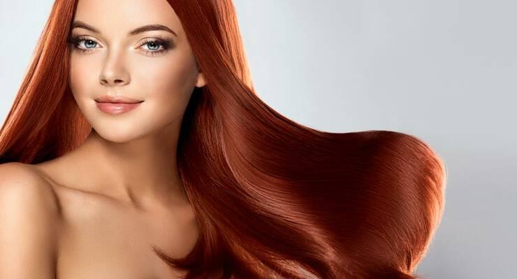 Фото к статье: Окрашенные волосы: как сохранить цвет