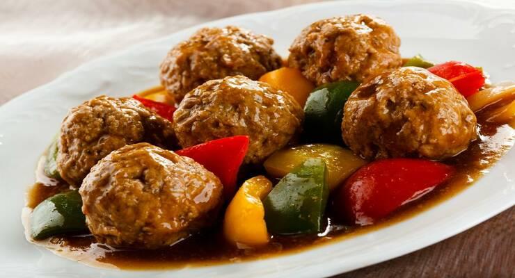 Фото к статье: Вкусные блюда из фарша: правила и рецепты