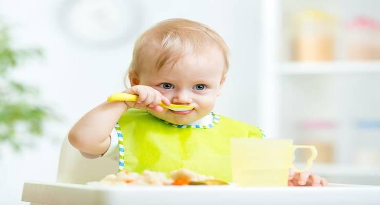 Фото к статье: Самый полезный завтрак для малыша: как его выбрать?