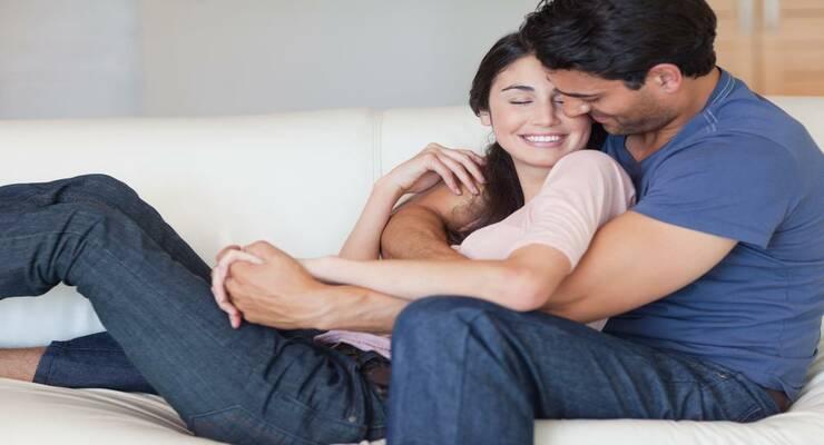 Фото к статье: Новая высота: 4 способа освежить отношения с партнером