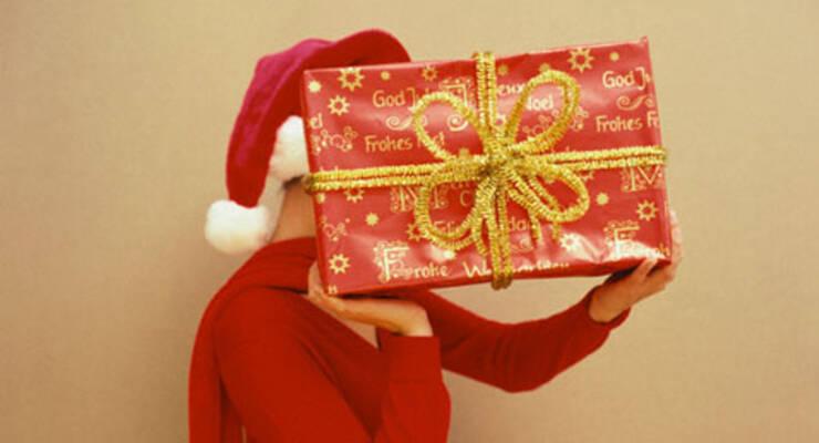 Фото к статье: Здоровые подарки