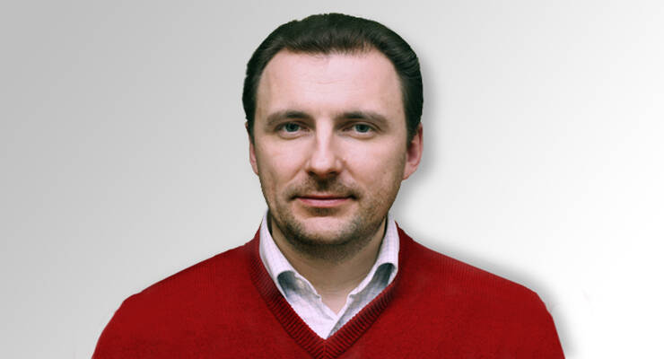 Фото к статье: Кирилл Мазальский