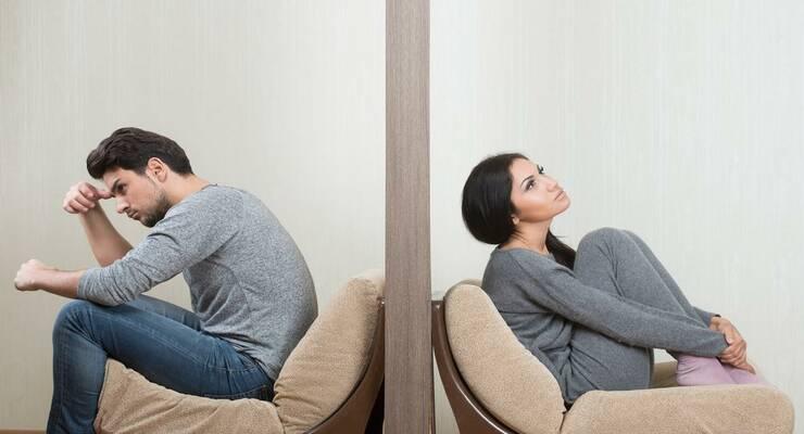 Фото к статье: Что делать, если отношения не развиваются