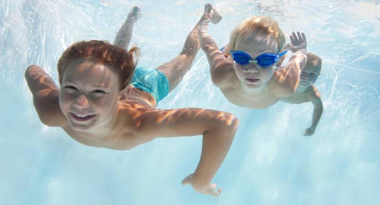 Фото к статье: Александр Мироненко о фитнесе для детей