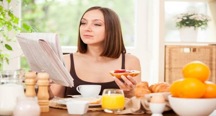 Фото к статье: Меню на завтрак: 6 продуктов, вызывающих вздутие