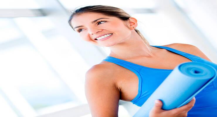 Фото к статье: Как сохранить правильный настрой после практики йоги