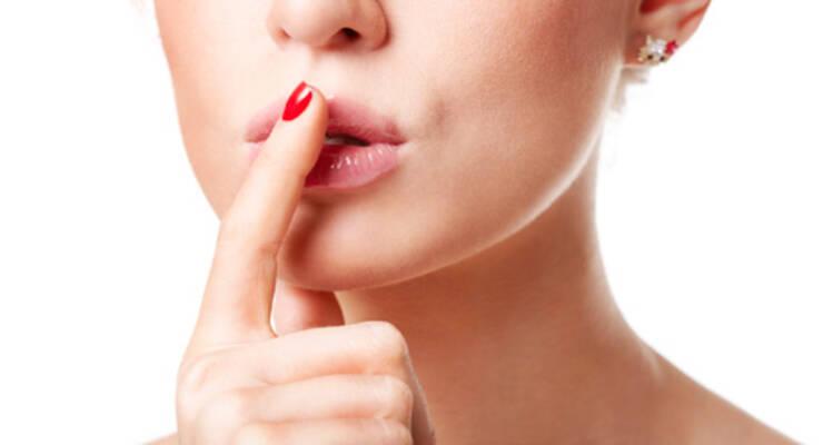 Фото к статье: Десять способов научится хранить секреты