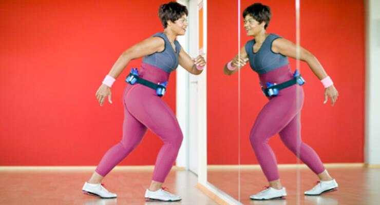 Фото к статье: Полюбить себя полным, чтобы похудеть (ТЕСТ)