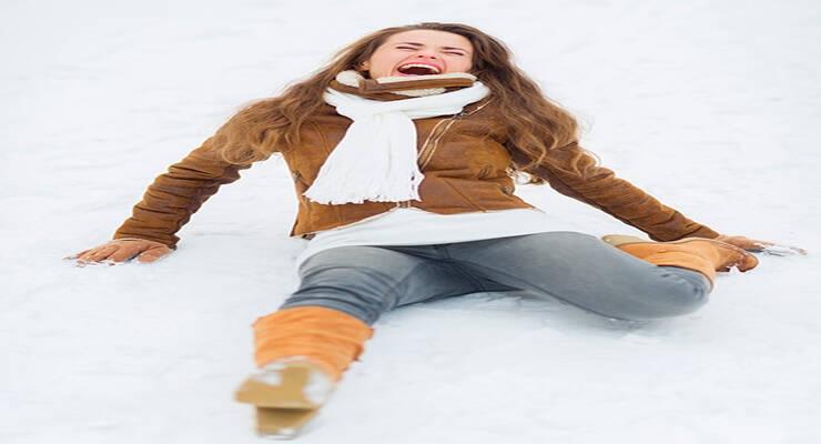 Фото к статье: Очнулся – гипс: как лечить травмы от падений