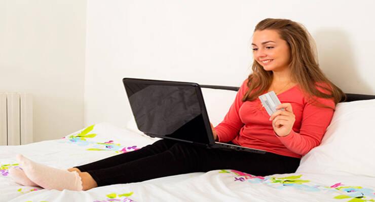 Фото к статье: Правила интернет-шопинга: покупаем косметику онлайн