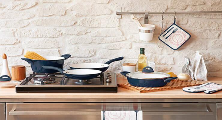 Фото к статье: Стекло, алюминий, чугун: плюсы и минусы разных видов посуды