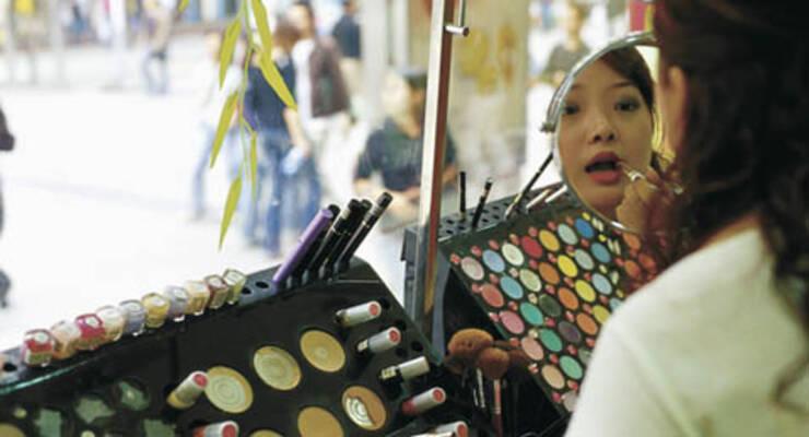 Фото к статье: Пробники косметики кишат микробами