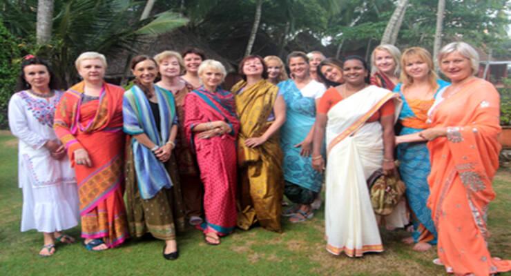 Фото к статье: Как мы худели в Индии