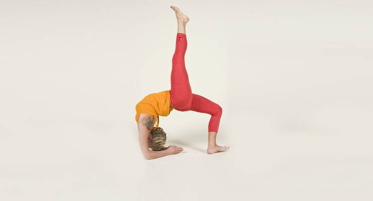 Фото к статье: «Хатха-йога»