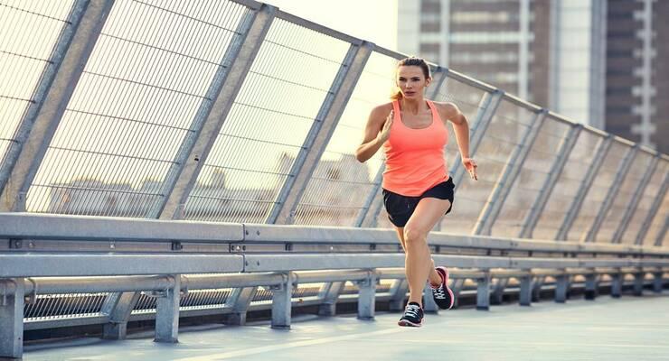 Фото к статье: Беговые тренировки: 3 причины распространенных травм