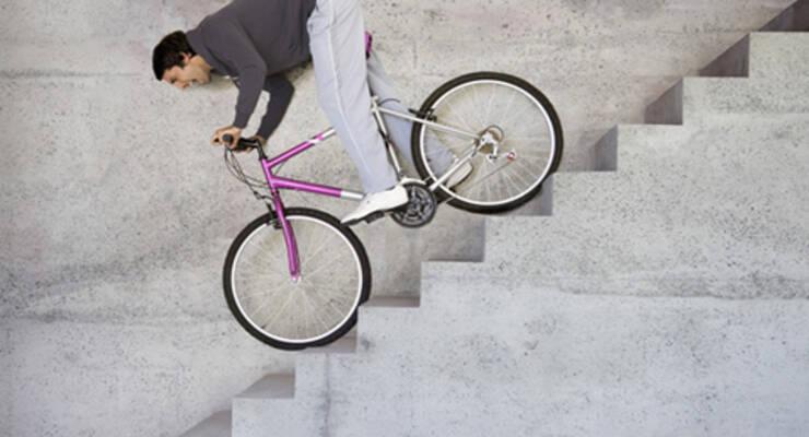 Фото к статье: Шесть против одного: плюсы и минусы велосипедных прогулок