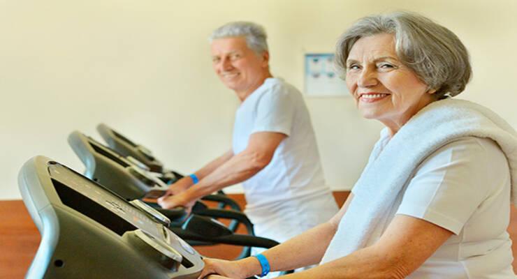 Фото к статье: Правила кардиотренировок при заболеваниях сердца