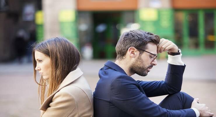 Фото к статье: 7 признаков того, что мужчина  вам не подходит